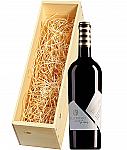 Wijnkist met Collefrisio Montepulciano d'Abruzzo Vignaquadra 2012