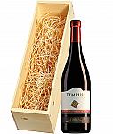 Wijnkist met Stefano Accordini Veneto Tempus 2015
