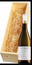 Wijnkist met Tenuta de Angelis Offida Pecorino