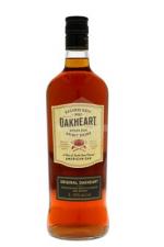 Bacardi Oakheart Spiced Rum 70 cl. 35 %alc. vol.