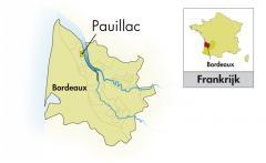Forts de Latour AC Pauillac 90-92 pnt cb6