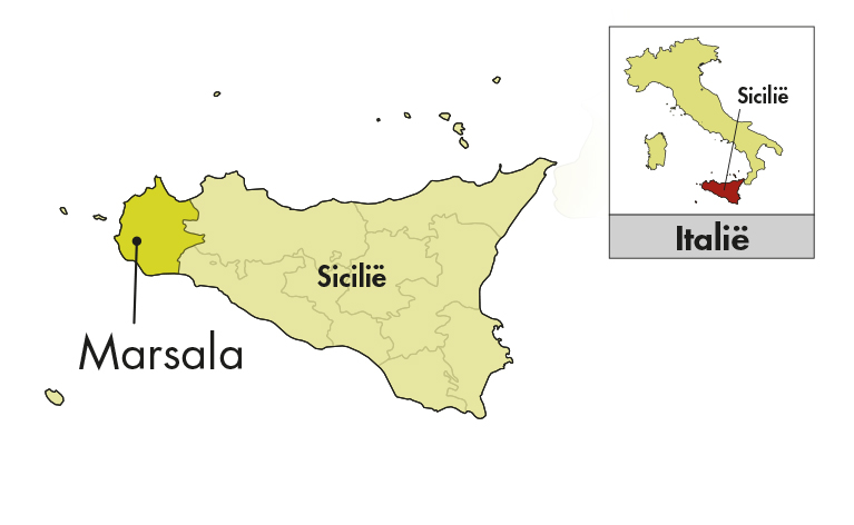 Caruso e Minini Terre Siciliane Terre di Giumara Grecanico