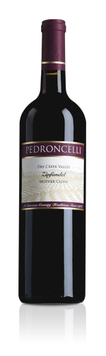 Pedroncelli Dry Creek Valley Zinfandel