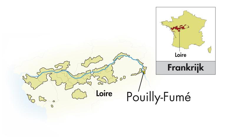 Michel Redde Pouilly-Fumé La Moynerie