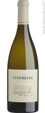 Cederberg Five Generations Chenin Blanc