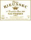 Ch. Rieussec AC Sauternes